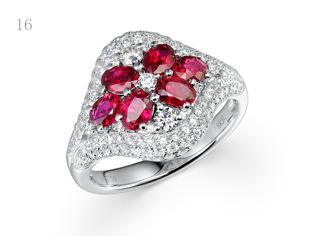 products rings corundum sapphire maxine ring of gallery pieces carla pink eight germann engagement